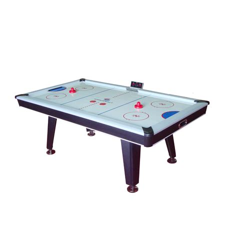 sears sportcraft air hockey table sportcraft 7 39 attacker air hockey table sears
