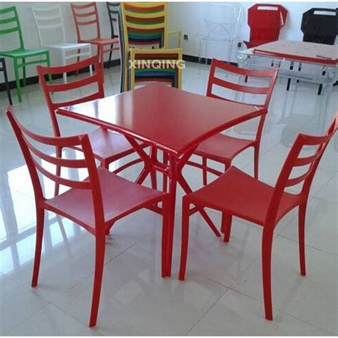 plastic table and chairs plastic table with chairs best home design 2018