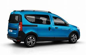 Dacia Lodgy 5 Places Stepway 2017 : dacia lodgy stepway and dokker stepway pricing announced autoevolution ~ Medecine-chirurgie-esthetiques.com Avis de Voitures