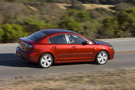 how are mazda cars rated 2009 mazda mazda3 review ratings specs prices and