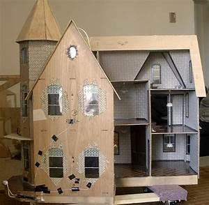 Wiring Miniature House