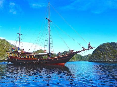 Phinisi Boats For Sale Indonesia by 2015 Phinisi Sail Boat For Sale Www Yachtworld