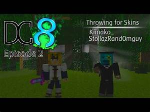 Minecraft - DraftCrafters UHC S8: Episode 2 - The Mother ...