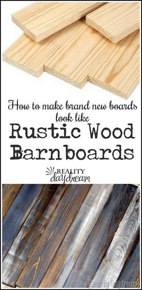 wood   distressed barn boards