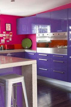 pink and purple kitchen 1000 images about khoncepts in pink purple and orange on pinterest orange tie hot pink and dyes