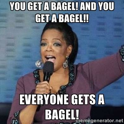 Bagel Meme - bagel day memes that prove there s nothing this delicious food can t fix