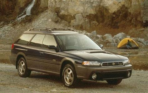 all car manuals free 1997 subaru legacy lane departure warning used 1997 subaru legacy for sale pricing features edmunds