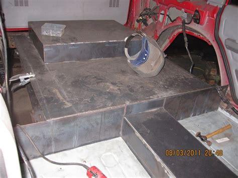 all floor pans and cargo area rust jeep cherokee forum