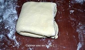 Cuisiner Avec Thermomix : p te feuillet e maison au thermomix ou pas cuisiner ~ Melissatoandfro.com Idées de Décoration