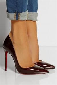 High Heels Auf Rechnung : die besten 25 roter high heels ideen auf pinterest bunte fersen rote abs tze und rot hoch ~ Themetempest.com Abrechnung