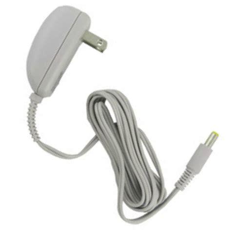 Gray Fisher Price 6v Swing Ac Adaptor Power Plug Cord