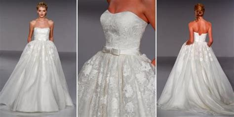 Inspired By These Wedding Dress Pockets