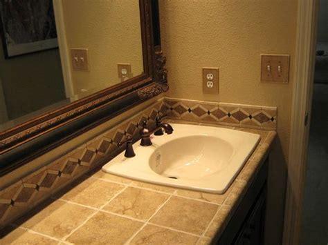 Bathroom Sink Backsplash Ideas by Bathroom Sink Backsplash Search Bathroom Sink