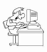Computer Dibujos Coloring Colorear Mewarnai Gifs Kleurplaten Malvorlagen Computadora Komputer Ausmalbilder Computador Kleurplaat Colorir Animierte Ausmalbild Kolorowanki Zum Colorare Animasi sketch template