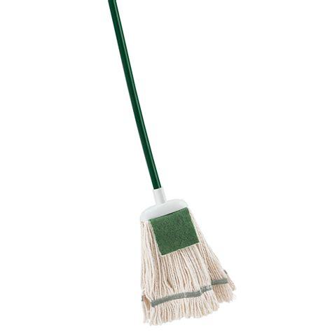 cotton floor mops libman wet mop jumbo cotton 1 mop food grocery cleaning supplies brooms mops brushes
