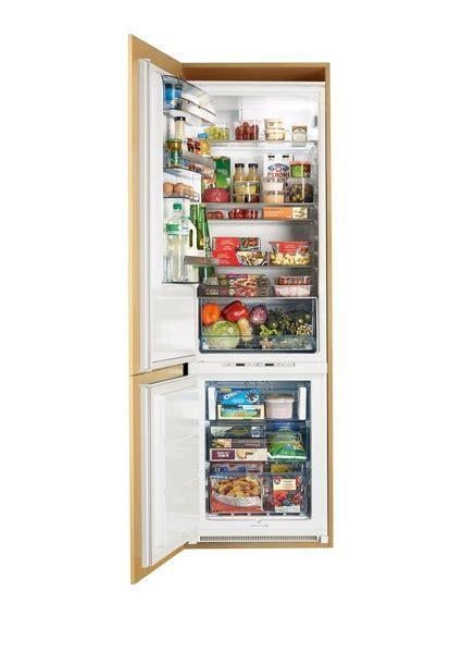 AEG Integrated Fridge Freezer   Howdens Joinery
