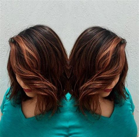 amazing short balayage hair styles
