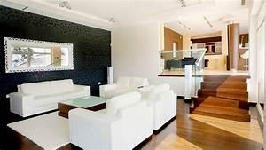 magnifique decoration cuisine salon aire ouverte vue salle With cuisine salon aire ouverte
