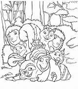 Hedge Coloring Popular Goodies Previus sketch template