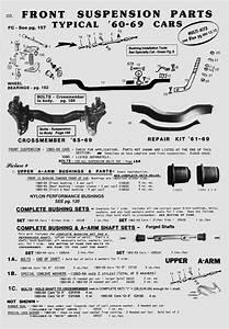 Clark U0026 39 S Corvair Parts  Inc  - Corvair Parts Catalog