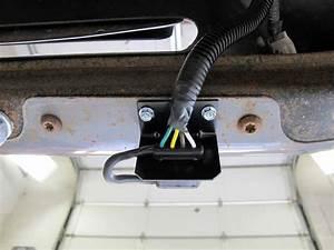2003 Toyota Tacoma Custom Fit Vehicle Wiring