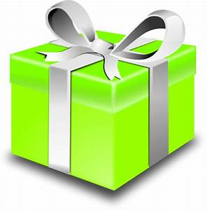 Free Green Present Cliparts, Download Free Clip Art, Free ...