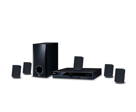 home theater 5 1 ch lg dh3140s dvd home theater 5 1 channel model dh3140s lg gulf