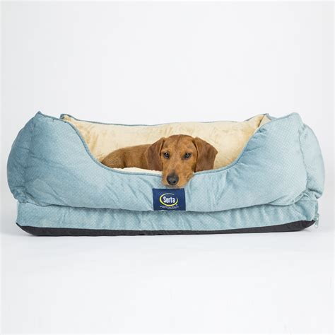 Serta Pet Bed by Serta Cuddler Dog Bed Serta Pet Beds