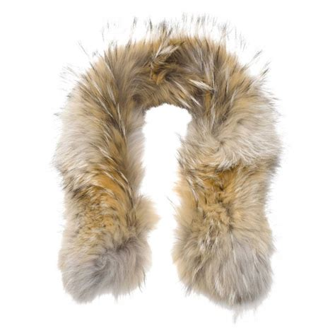 bogner hoodfur fur attachment
