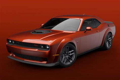 2021 Dodge Challenger R/T Scat Pack Shaker Gets The ...