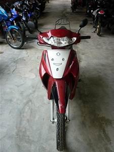 Kee Kee Motor  Suzuki Smash