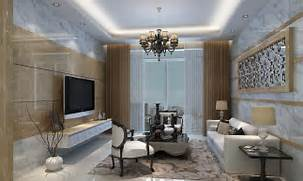 The Best Interior Design On Wall At Home Remodel Marble Walls Living Room Interior Design