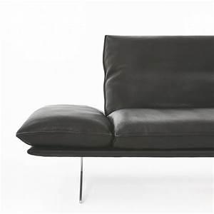 Nouveau canape cuir pleine fleur de taureau design evans for Canapé cuir taureau