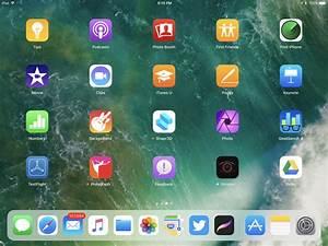 iOS 11 on the iPad Pro: It's a whole new world