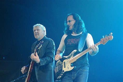 Rush 2012 Tour Dates Leaked?
