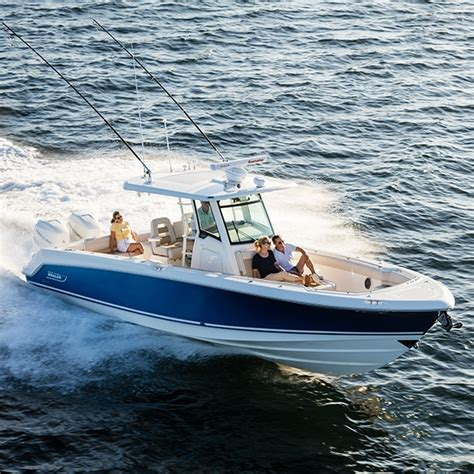 Boston Whaler Build Your Boat by Build Your Whaler Boston Whaler