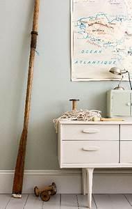 Farrow And Ball Peinture : peinture salon gris la couleur tendance 2015 avec farrow ~ Zukunftsfamilie.com Idées de Décoration