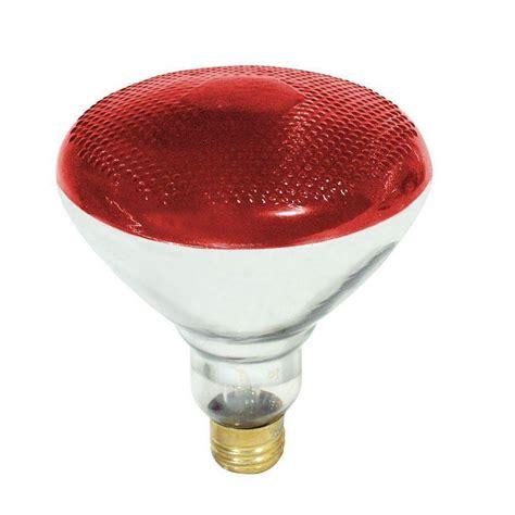 feit electric 100 watt incandescent par38 light bulb