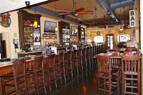 Bar & Hitops  Picture Of Table 42, Dover Tripadvisor