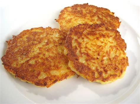cuisiner du chou recette de la galette de pommes de terre pratique fr