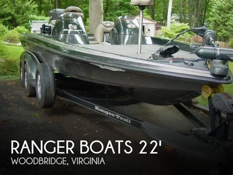 Ranger Bass Boat Wear by 2003 Ranger Boats For Sale