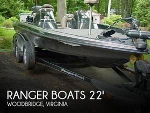 2003 Ranger Boats For Sale