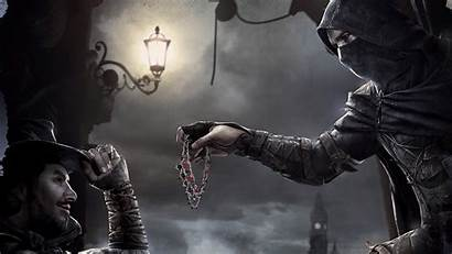 Thief Wallpapers Games Pc Hdwallsource 4k Px