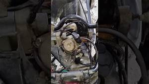 Tao Tao Paladin Atm150 Gy6 150cc Carburetor Gas Or Vacuum Line Problems  Need Help Please