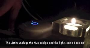 Hue Bridge Anleitung : licht aus licht ein so hackt man die philips hue lichtsteuerung sir apfelot ~ Orissabook.com Haus und Dekorationen