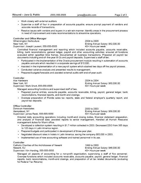 17373 exles of federal resumes 2 federal resume template exle of federal resume on