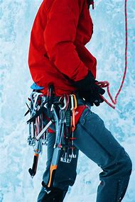 Ice Mountain Climbing Gear