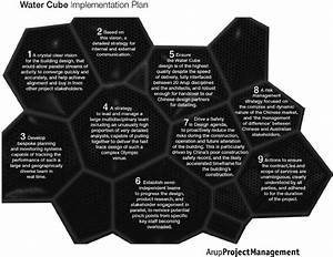 The Water Cube Project Implementation Plan