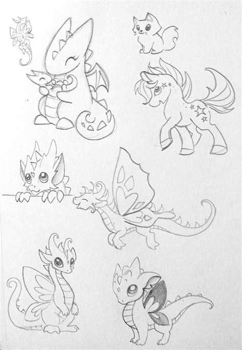 | Sketches, Sketch book, Dragon tattoo