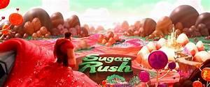 Sugar rush | The Official Jennifer Hansen Website